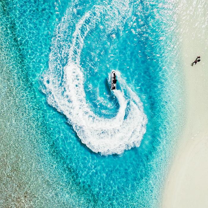 all inclusive Aufenthalt auf den Malediven