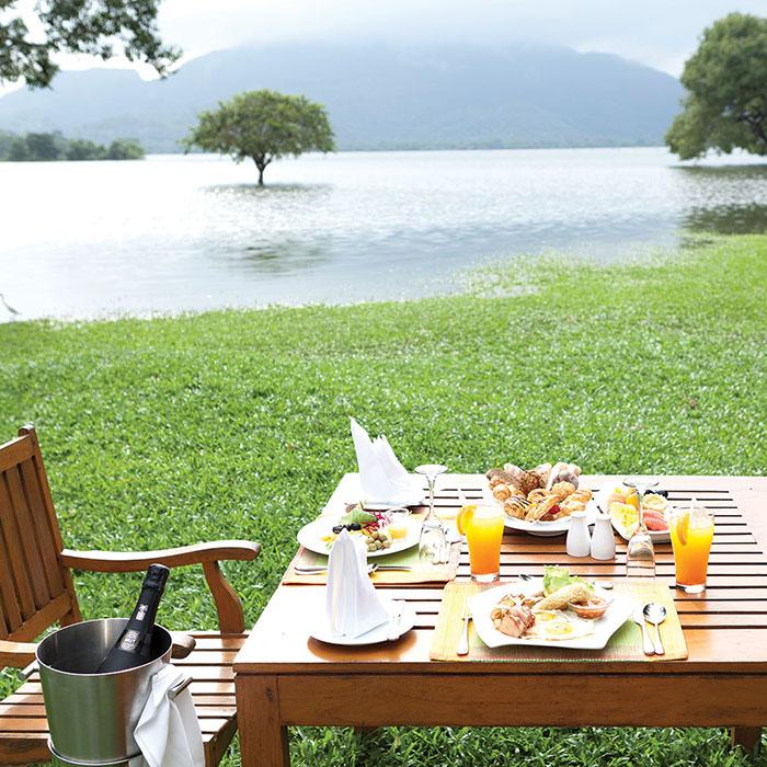 Amaya Lake Hotel, Dambulla, Sri Lanka
