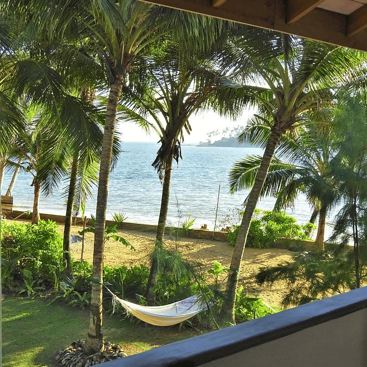 Ammura Strandhaus, Beruwela, Sri Lanka