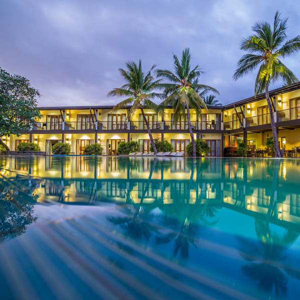 Kithala Resort Hotel, Tissamaharama, Sri Lanka