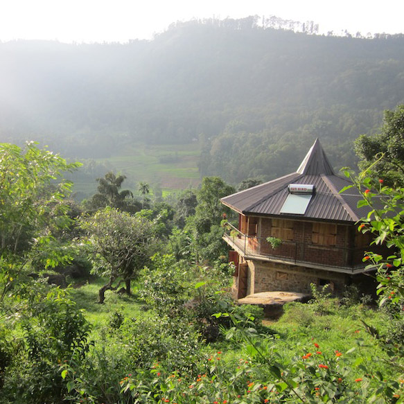 Maussawa Anwesen, Nuwara Eliya, Sri Lanka