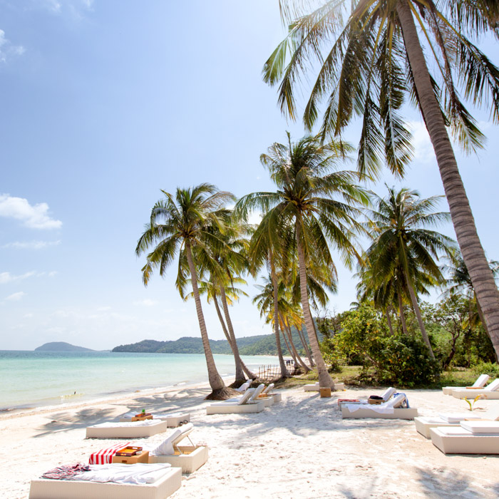 Vietnam, Phu Quoc, Strand, Meer