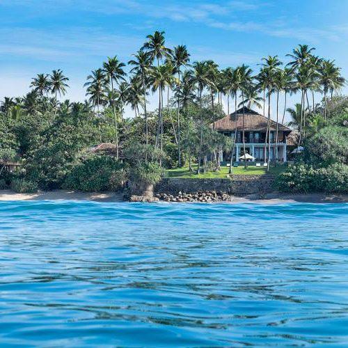 Hotel Villa Eraeliya, Weligama, Sri Lanka