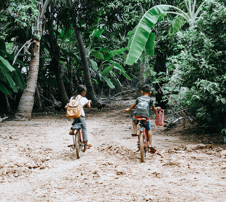 Kultur, Nature, Kambodscha