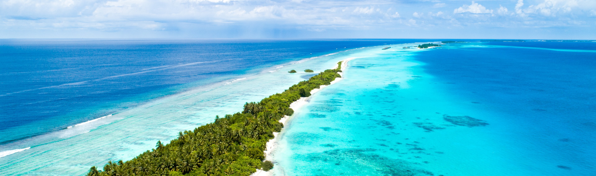 Malediven-Reise Expats