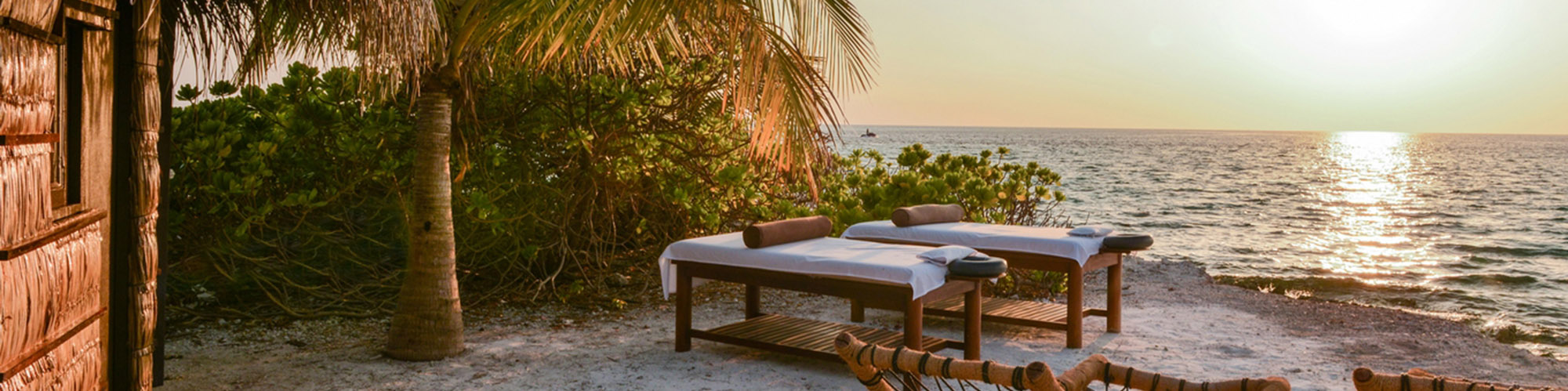 Adaaran Select Hudhuranfushi Hotel, Malediven