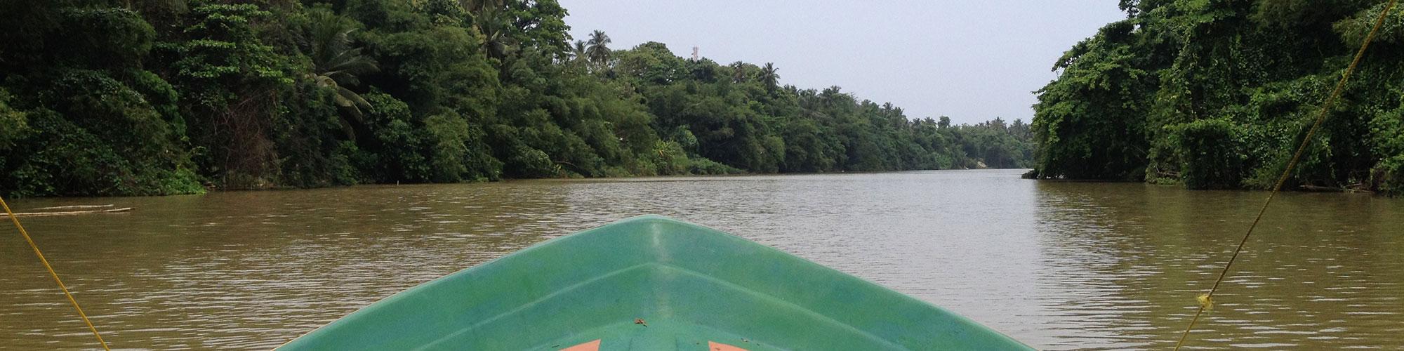 Tagesausflug von Colombo nach Bentota