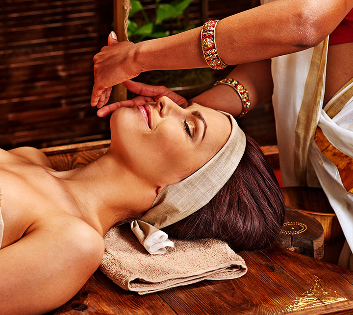 Sri Lanka, Ayurverda, Spa, Massage