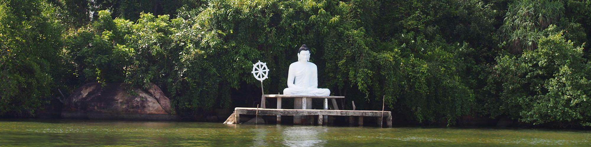 Sri Lanka, Colombo, Bentota